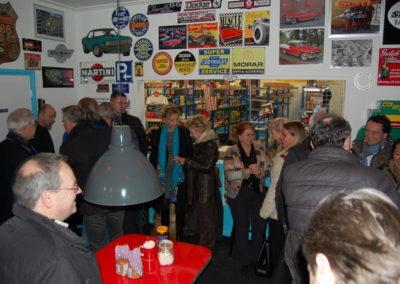 MAART 2017   Rolling Dutchmen in Oldenzaal