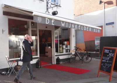 MAART 2017   Museum de pelgrim, Carnavalsmuseum en De Wijnkelder XL