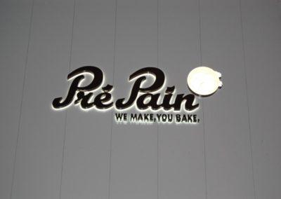 NOVEMBER 2014   Bezoek van de OP aan Pre Pain